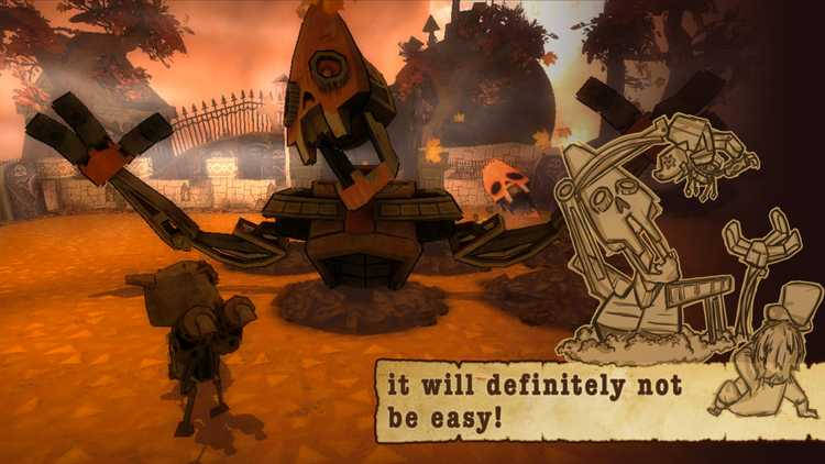 grave matters gameplay screenshot