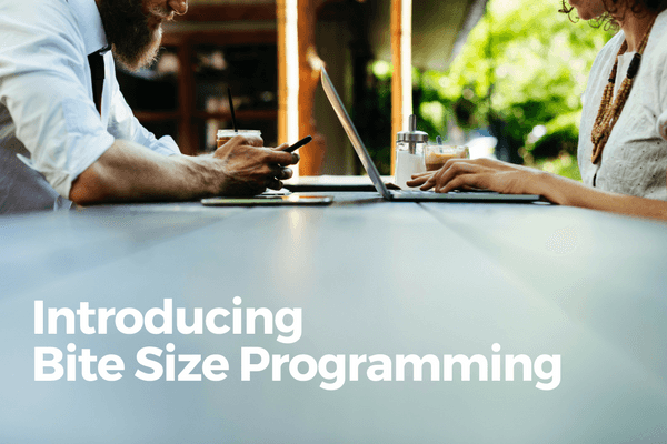 introducing bite size programming banner nickang blog